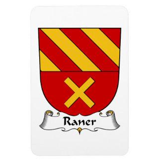 Escudo de la familia de Raner Imán Flexible