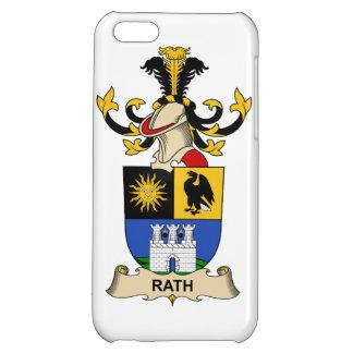 Escudo de la familia de Rath