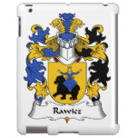 Escudo de la familia de Rawicz
