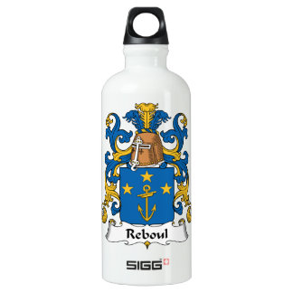 Escudo de la familia de Reboul