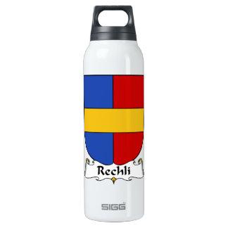 Escudo de la familia de Rechli
