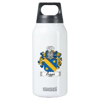 Escudo de la familia de Reggio