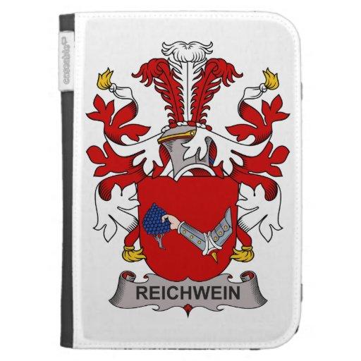 Escudo de la familia de Reichwein