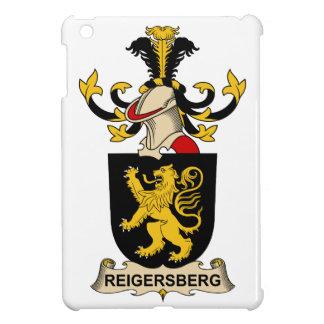 Escudo de la familia de Reigersberg iPad Mini Protectores