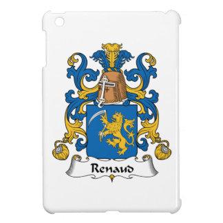 Escudo de la familia de Renaud