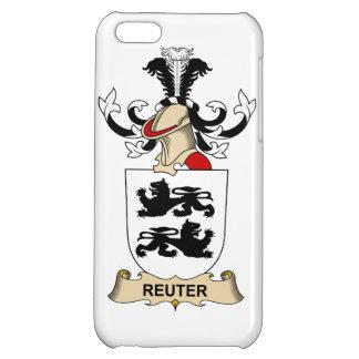 Escudo de la familia de Reuter