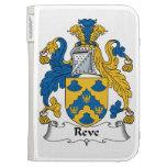 Escudo de la familia de Reve