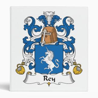 """Escudo de la familia de Rey Carpeta 1"""""""