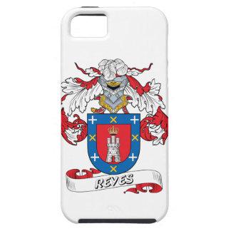 Escudo de la familia de Reyes iPhone 5 Carcasa