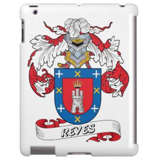 Escudo de la familia de Reyes Funda Para iPad
