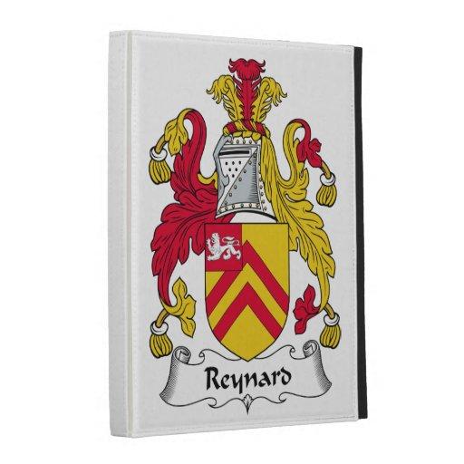 Escudo de la familia de Reynard