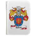 Escudo de la familia de Ribas