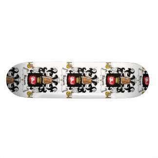 Escudo de la familia de Ricard Tabla De Skate