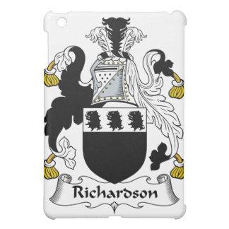 Escudo de la familia de Richardson