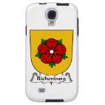Escudo de la familia de Richenburg