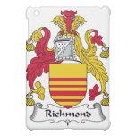 Escudo de la familia de Richmond