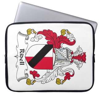 Escudo de la familia de Ridell Mangas Computadora