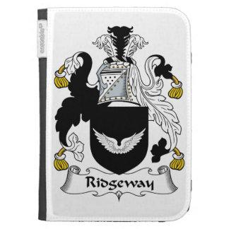 Escudo de la familia de Ridgeway