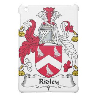 Escudo de la familia de Ridley