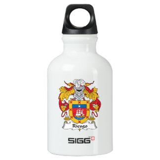 Escudo de la familia de Riesgo