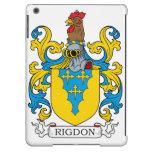 Escudo de la familia de Rigdon