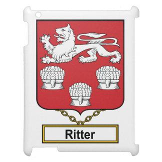 Escudo de la familia de Ritter