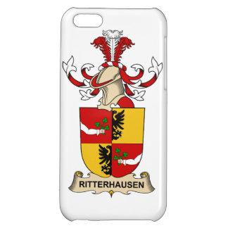 Escudo de la familia de Rittershausen