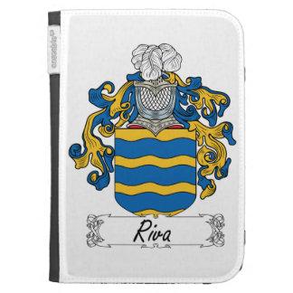 Escudo de la familia de Riva