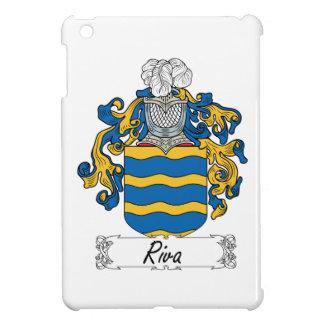 Escudo de la familia de Riva iPad Mini Protector
