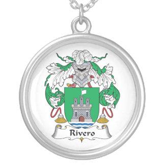 Escudo de la familia de Rivero Joyerías