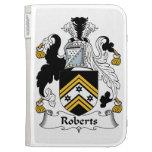 Escudo de la familia de Roberts