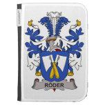 Escudo de la familia de Roder