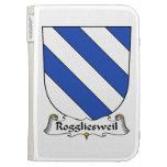 Escudo de la familia de Roggliesweil