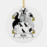 Escudo de la familia de Rolfe Adorno Para Reyes
