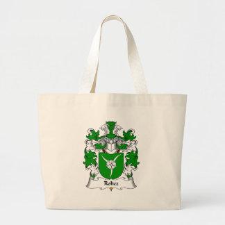 Escudo de la familia de Rolicz Bolsa De Mano