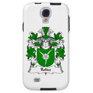 Escudo de la familia de Rolicz