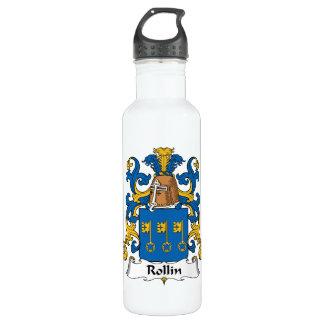 Escudo de la familia de Rollin