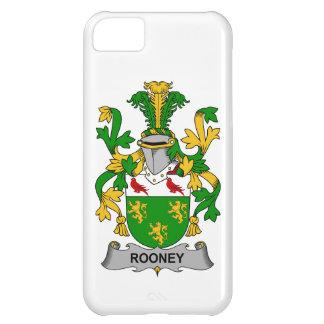Escudo de la familia de Rooney