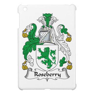 Escudo de la familia de Roseberry