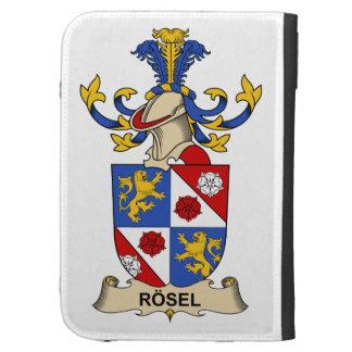 Escudo de la familia de Rösel