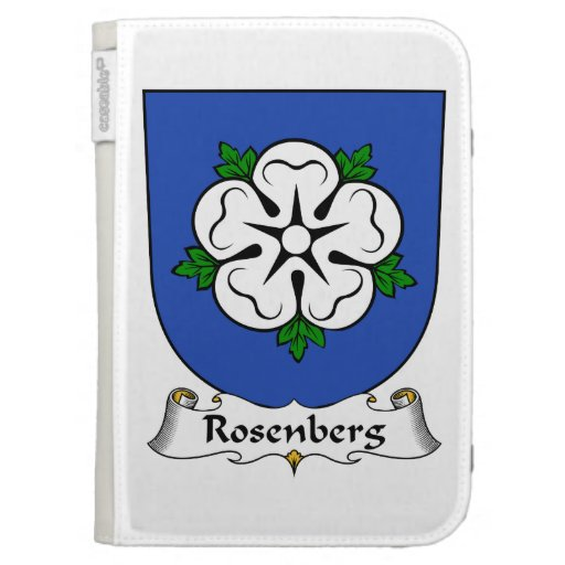 Escudo de la familia de Rosenberg