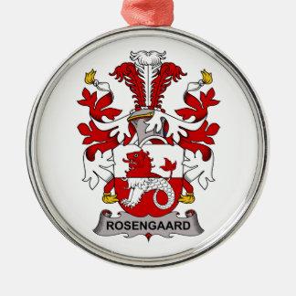 Escudo de la familia de Rosengaard Adorno Para Reyes