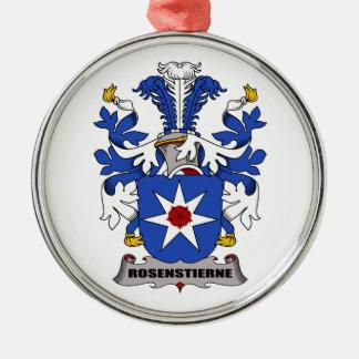 Escudo de la familia de Rosenstierne Ornamentos De Reyes Magos