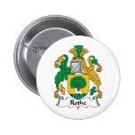 Escudo de la familia de Rothe Pin