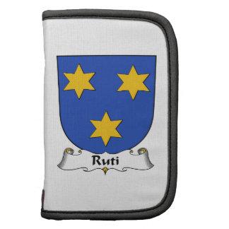 Escudo de la familia de Ruti Planificadores