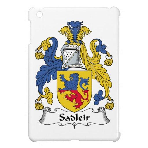 Escudo de la familia de Sadleir