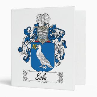 Escudo de la familia de Sala