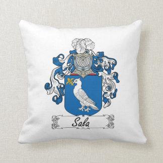 Escudo de la familia de Sala Almohadas