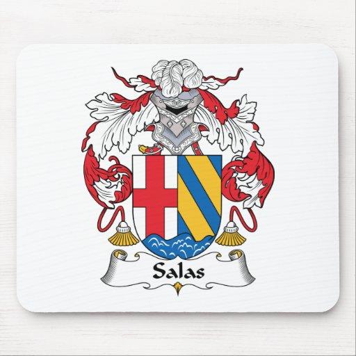 Escudo de la familia de Salas Tapete De Ratón
