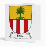 Escudo de la familia de Salis